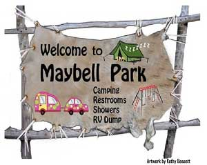 Welcome to Maybell